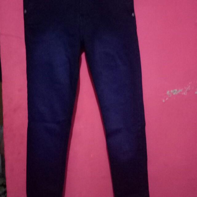 "Jeans prada ""unlimited colour""original   LUCU"