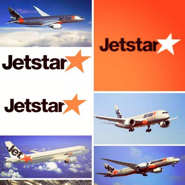 Jetstart 禮券 代金券 NTD$10200 88折出售