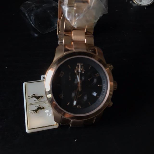 Jivago watch