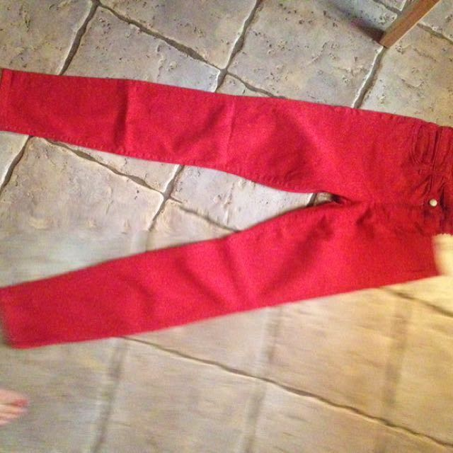 Joe Jeans Skinny Size 27