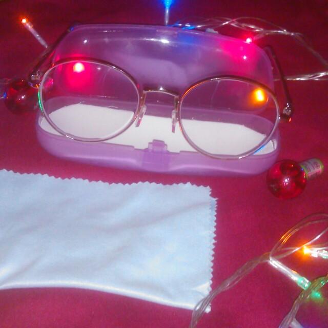 Kacamata minus by mylogylolly shop