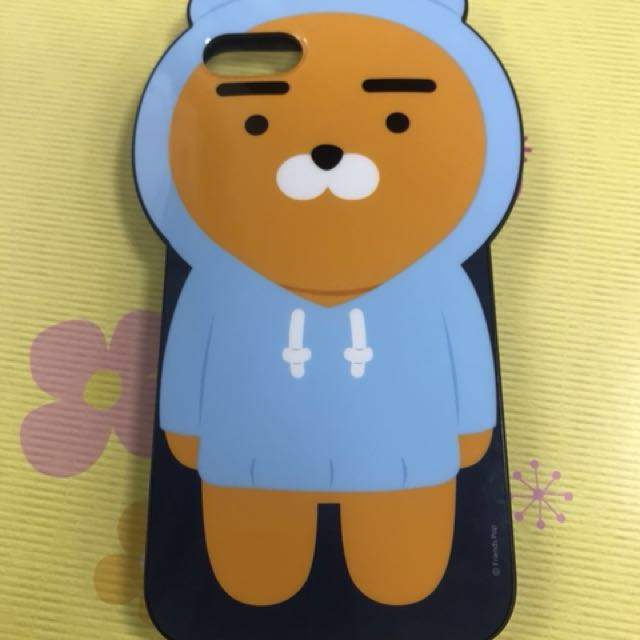韓國KakaoFriends手機殼iPhone 7