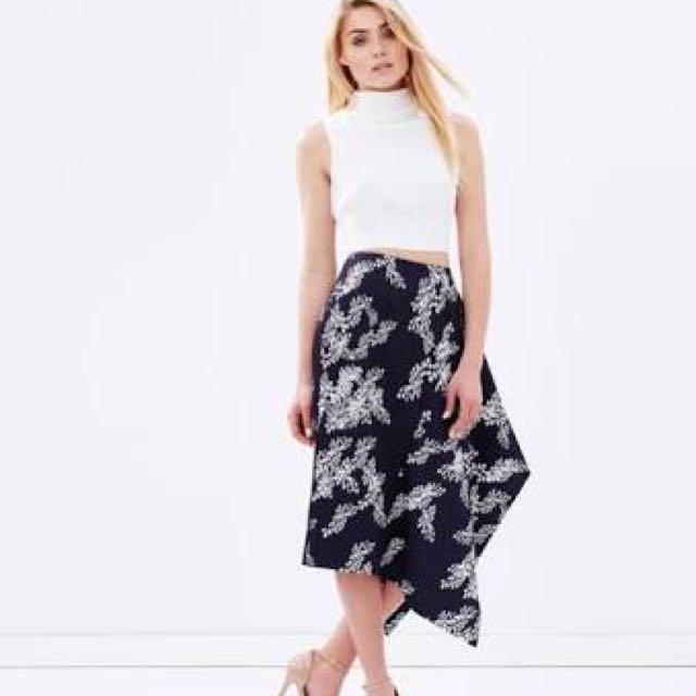 Keepsake Skirt