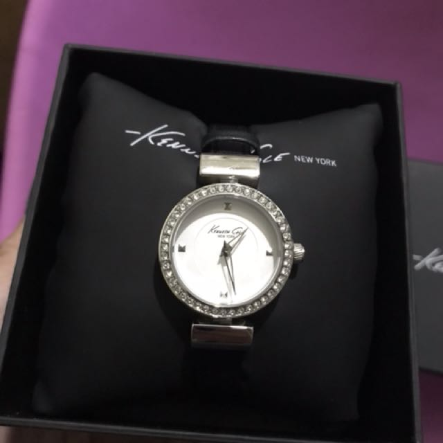 Kenneth Cole Ladies Watch