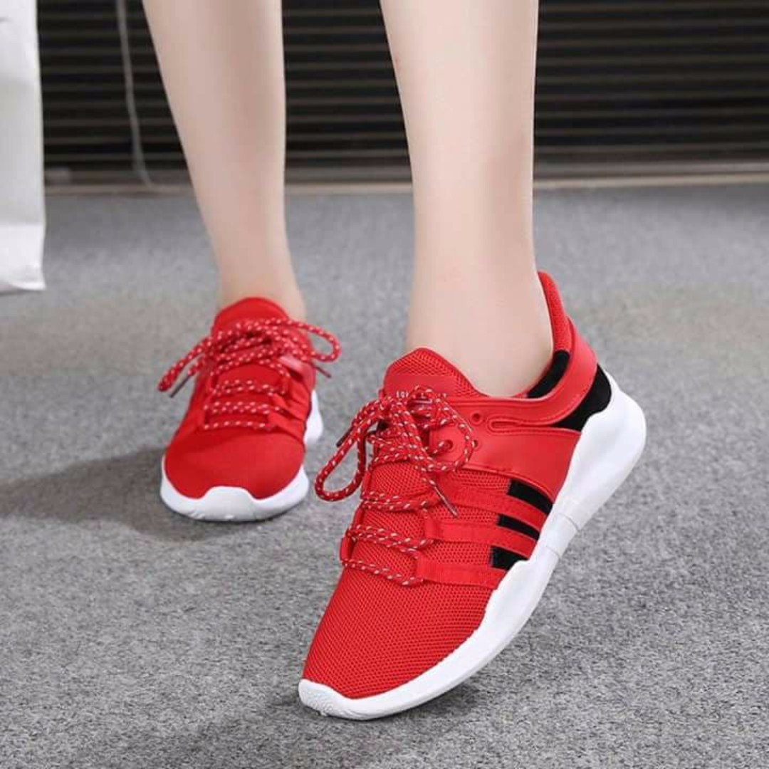 Korean running shoes