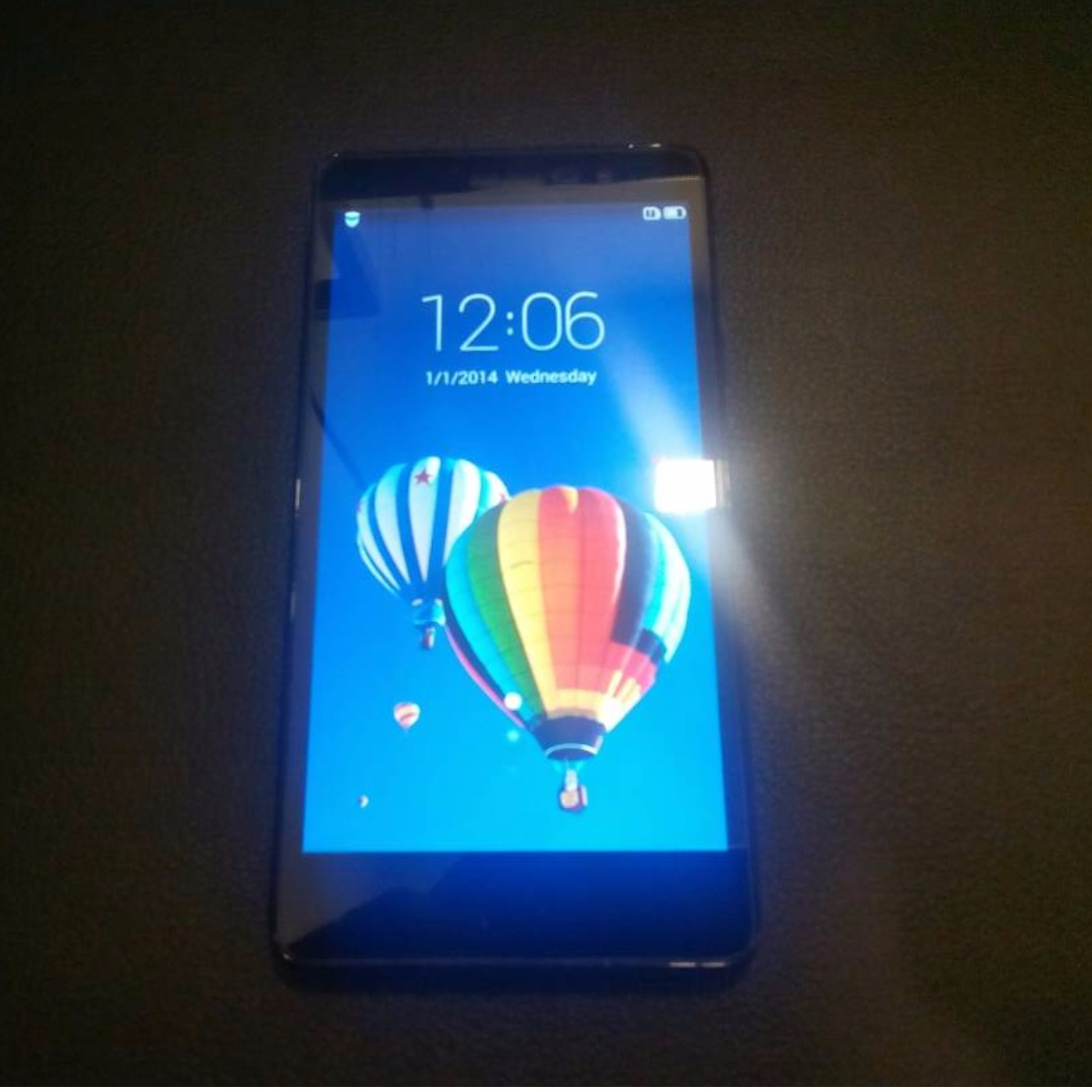 Lenovo S860 In Great Condition For Sale Mobile Phones Tablets Dual Sim Card Android Others On Carousell