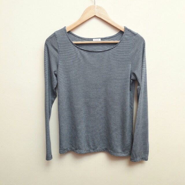 Long sleeve elle