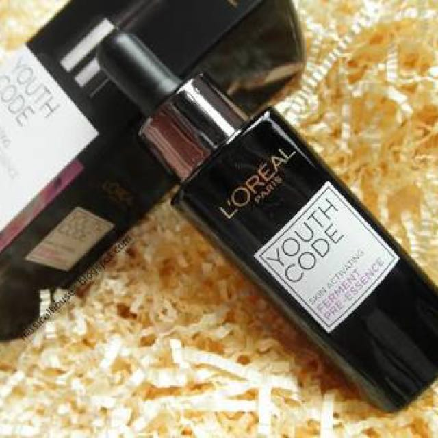L'oreal Youth Code Skin Activating Ferment Pre-Essence