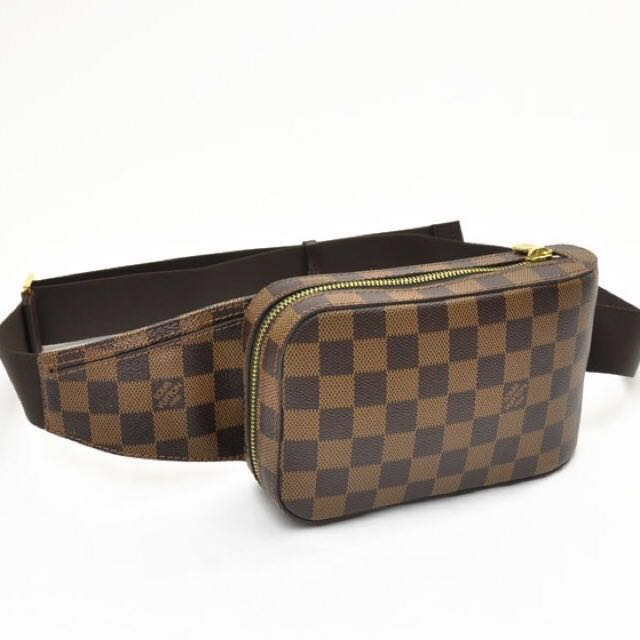 Louis Vuitton N51994 GÉRONIMOS