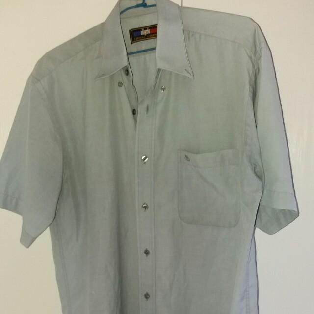 短袖上衣襯衫M號便宜賣