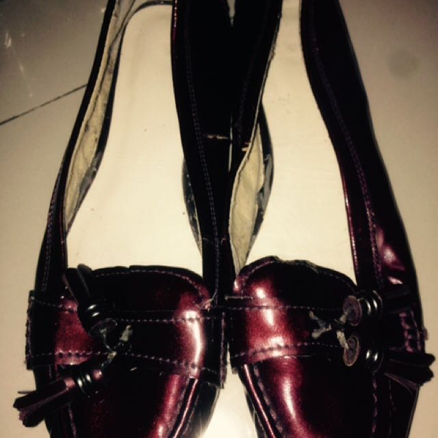 Marks And Spenser Shoes Size 38