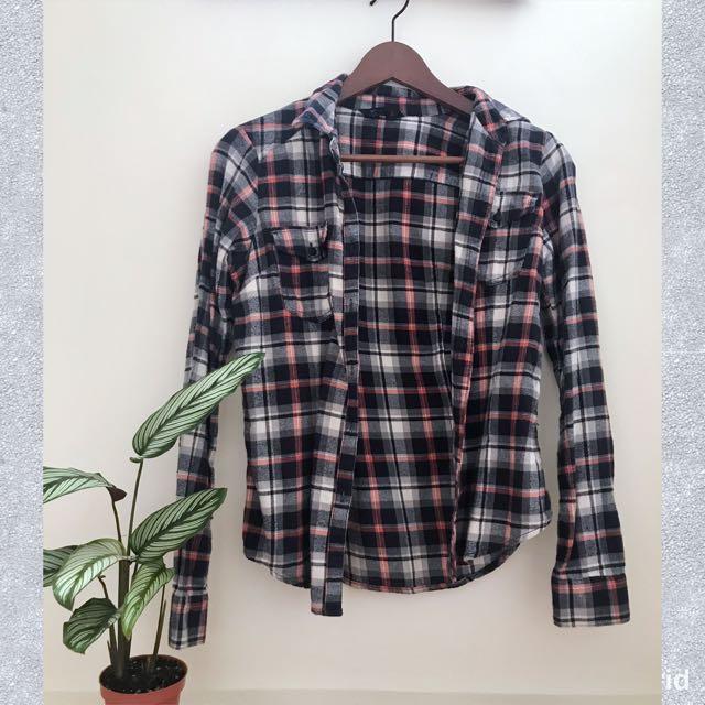 Net 襯衫