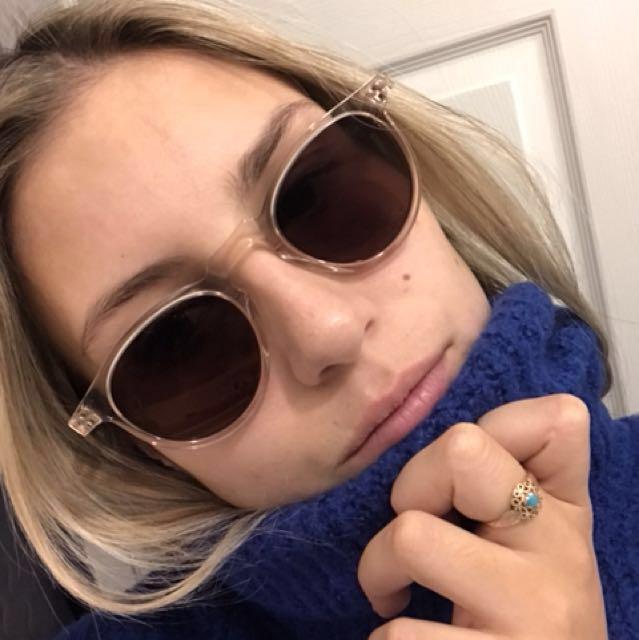 New Celine Sunglasses