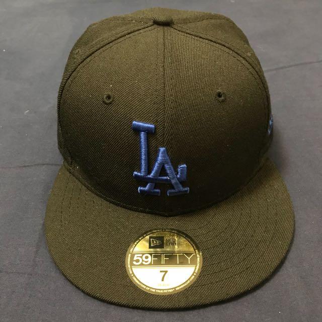 New Era LA棒球帽