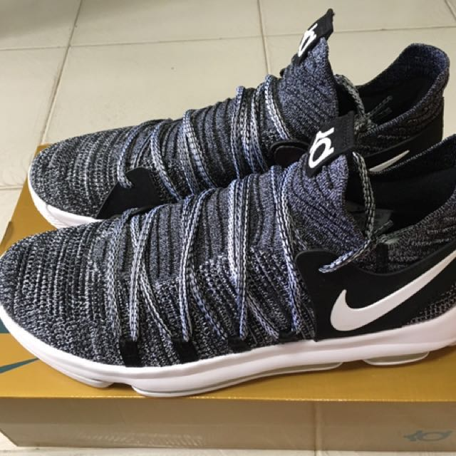 super popular 62284 df5d9 Nike Zoom KD 10
