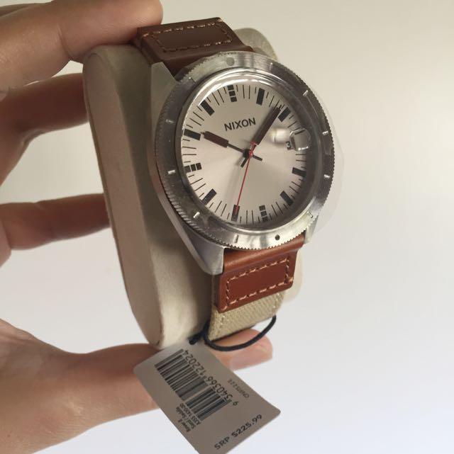 全新Nixon 手錶#我有手錶要賣