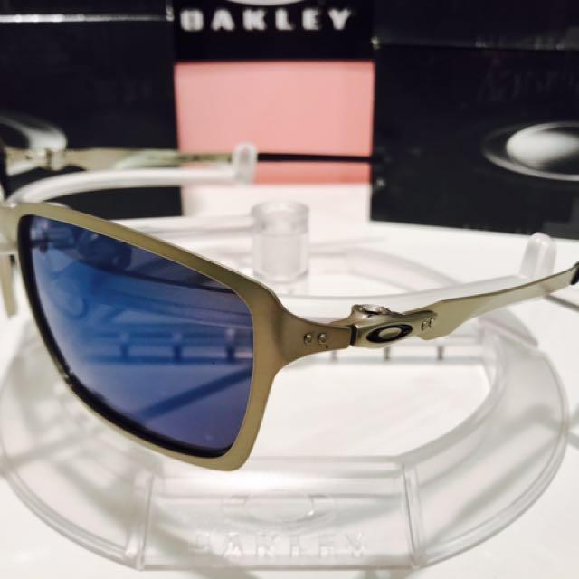 Oakley個性金屬款