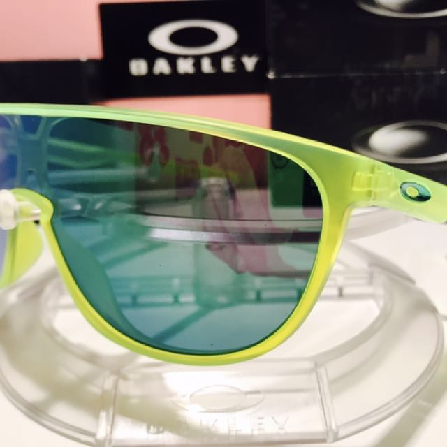 Oakley潮流款