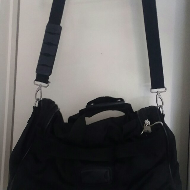 OLYMPIA ELEGANCE COLLECTION DUFFLE BAG