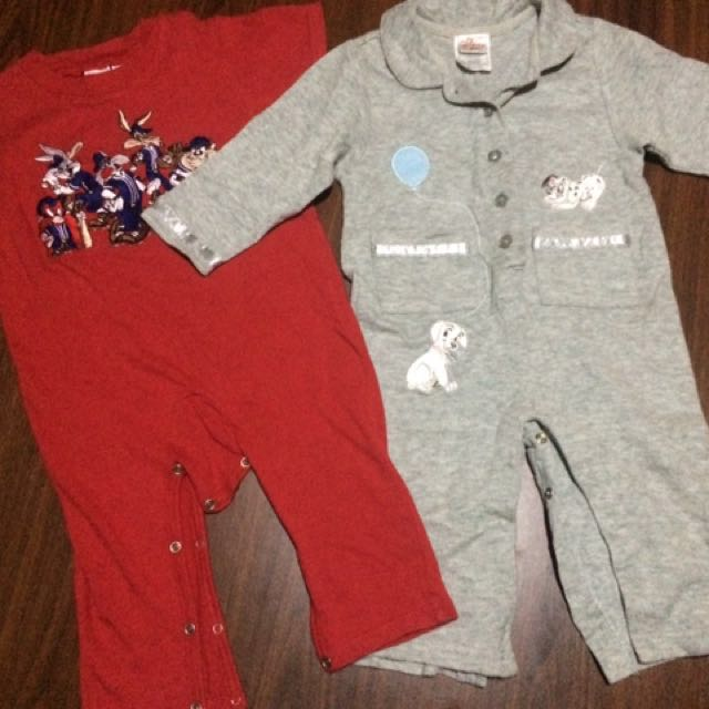 Onsies for baby boy
