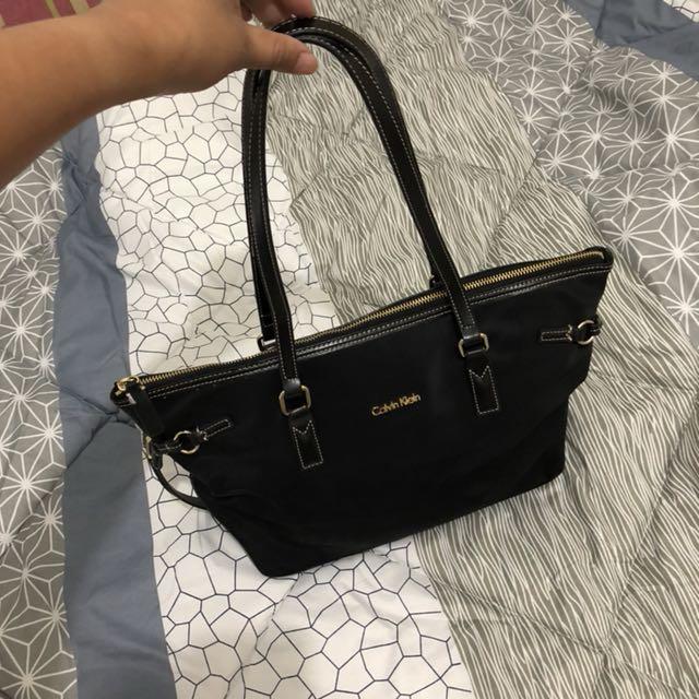 Original Calvin Klein Bag