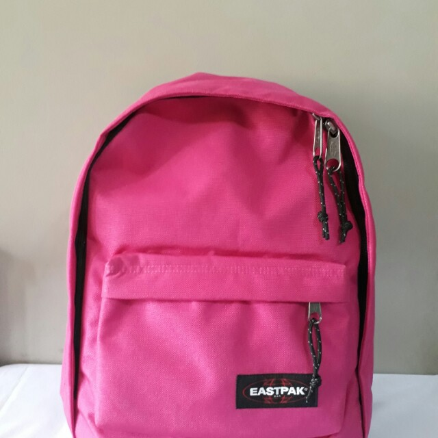 ORIGINAL EASTPAK BAG - FREE SHIPPING