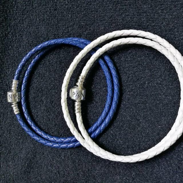 Pandora double loop