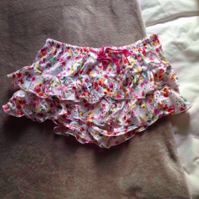Peter Alexander Pajama Shorts (U.P NZ $11)