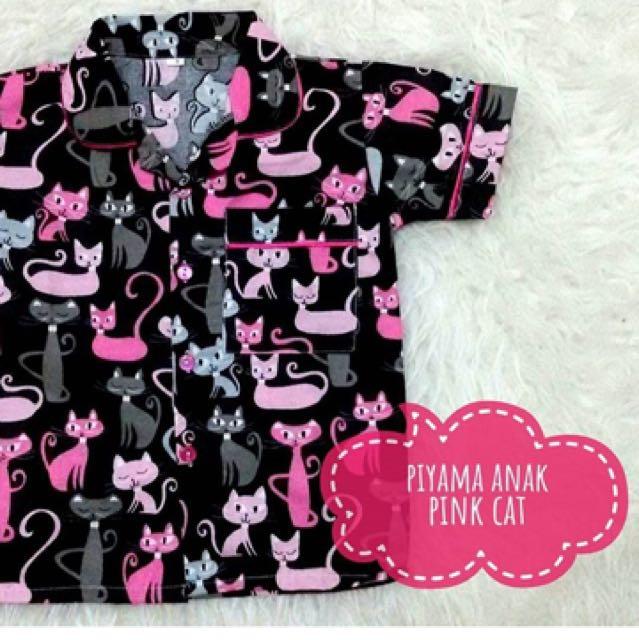 Piyama Couple Ibu Dan Anak Women S Fashion Women S Clothes On
