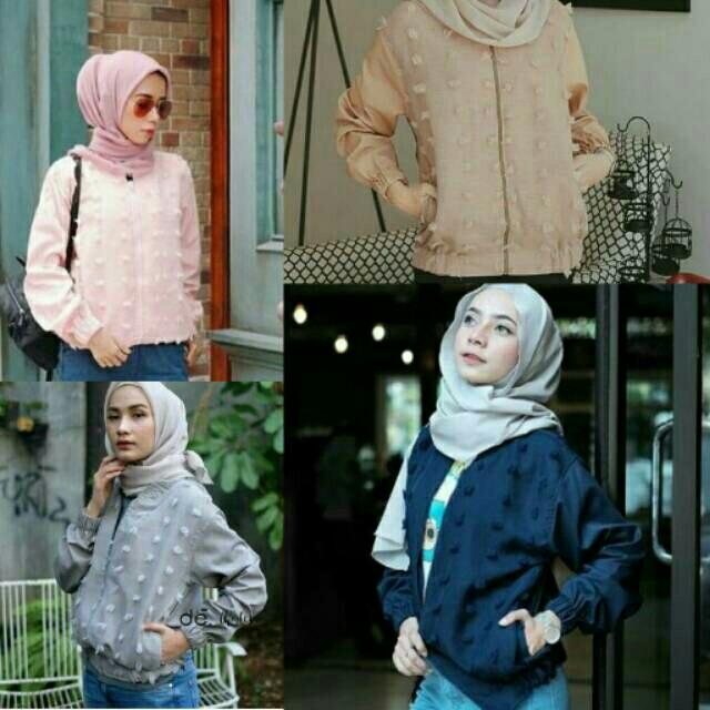 Quisha jaket