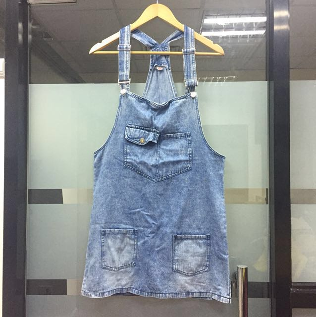 SALE! Denim jumper M