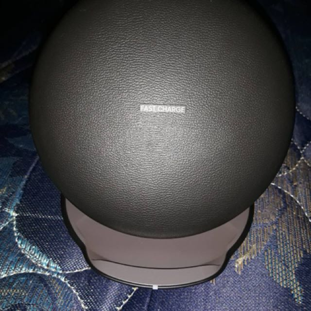 Samsung S8 Wireless Charger