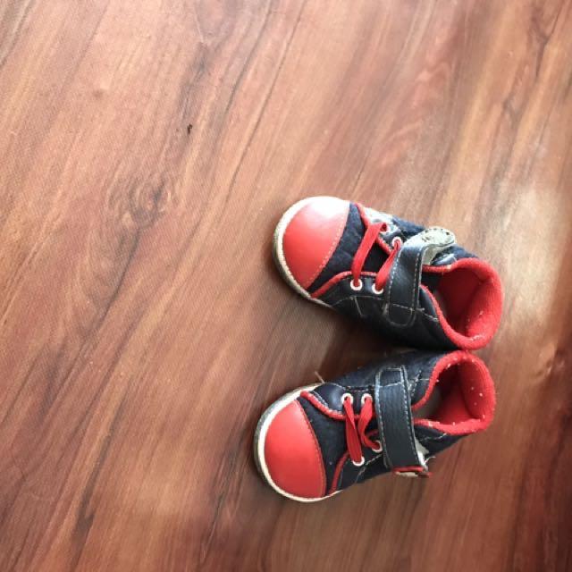 sepatu disney baby uk 22