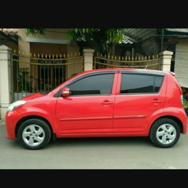 Sirion Merah Cars For Sale On Carousell