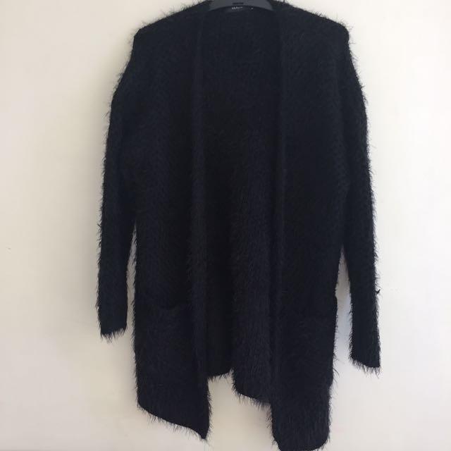 Size M sweater