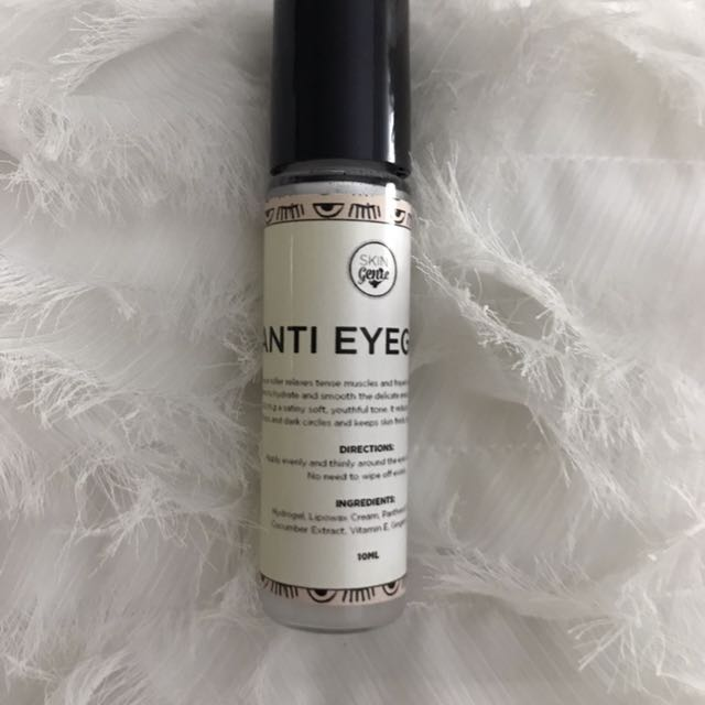 Skin Genie: Anti Eyeging Serum