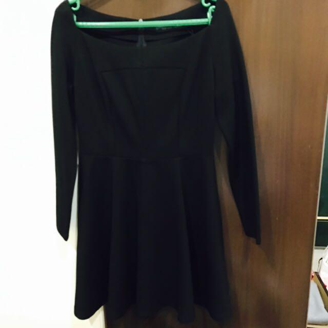 Starmimi 自訂款洋裝 連身裙