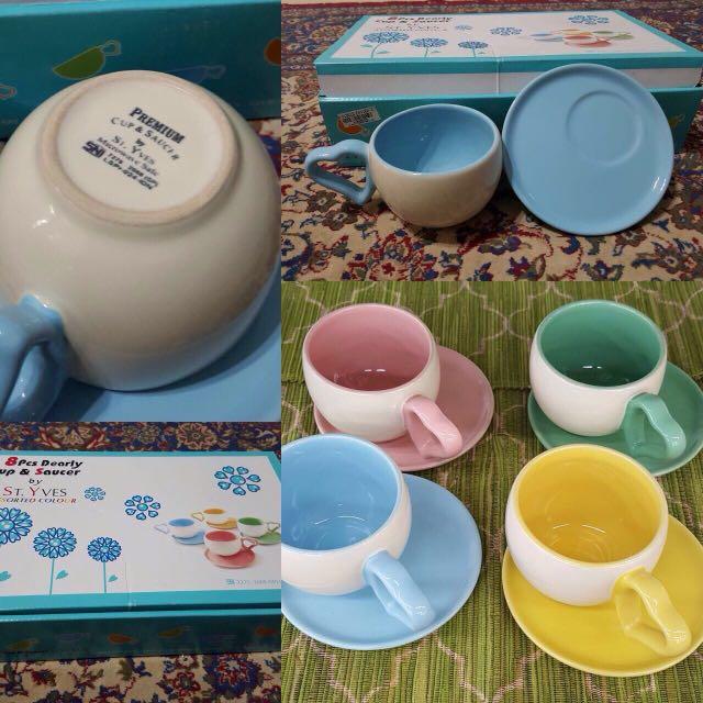 STYVES Tea Set