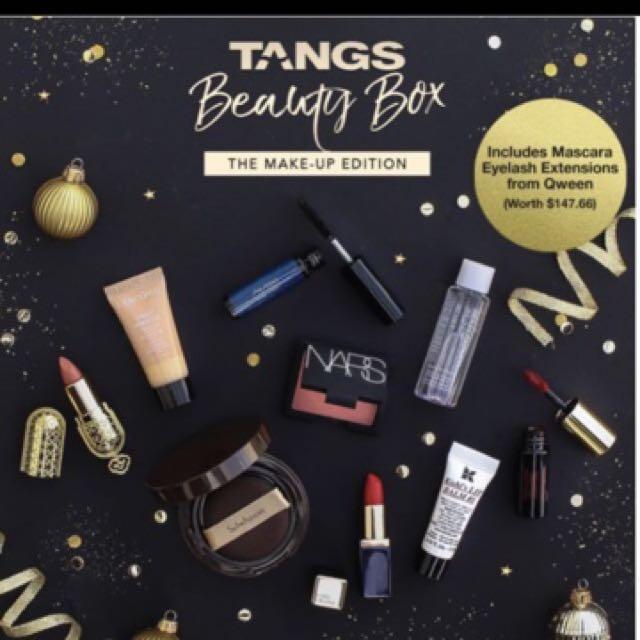 Tangs beauty box, Health & Beauty, Makeup on Carousell