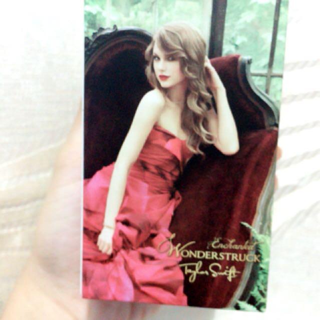 Taylor Swift Wonderstruck Perfume