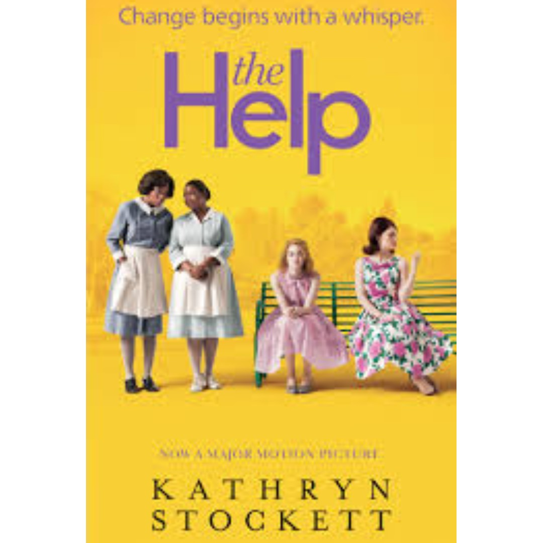 The Help Paperback