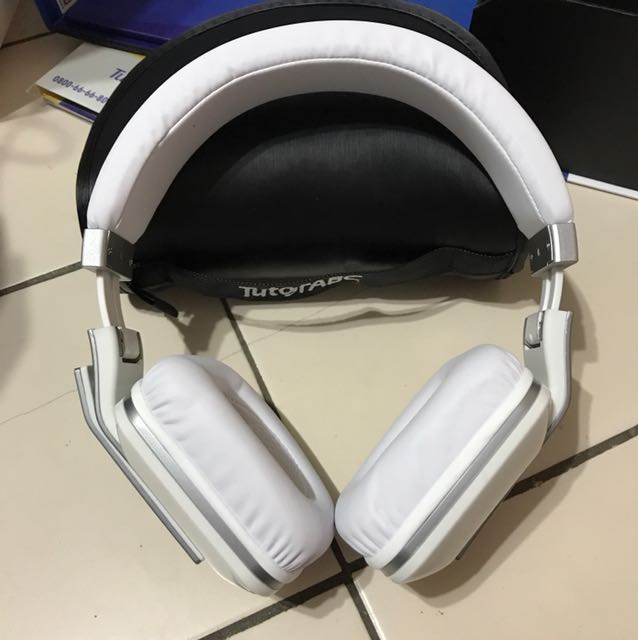Tutor abc 耳機🎧 含運
