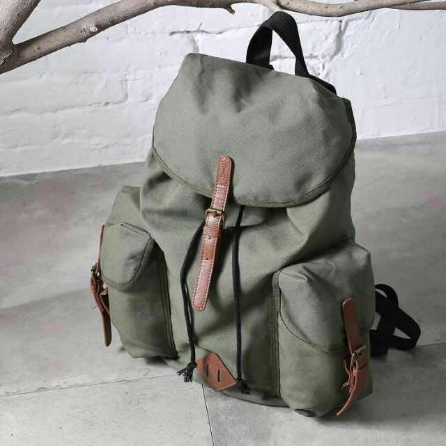 Unisex backpack import