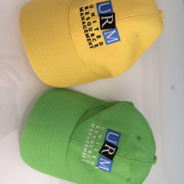 URM Hats
