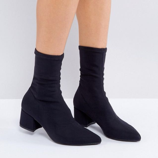 Vagabond Mya Sock Boot