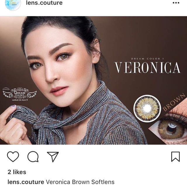 VERONICA SOFTLENS