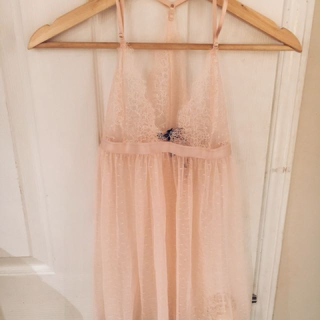 Victoria's Secret babydoll
