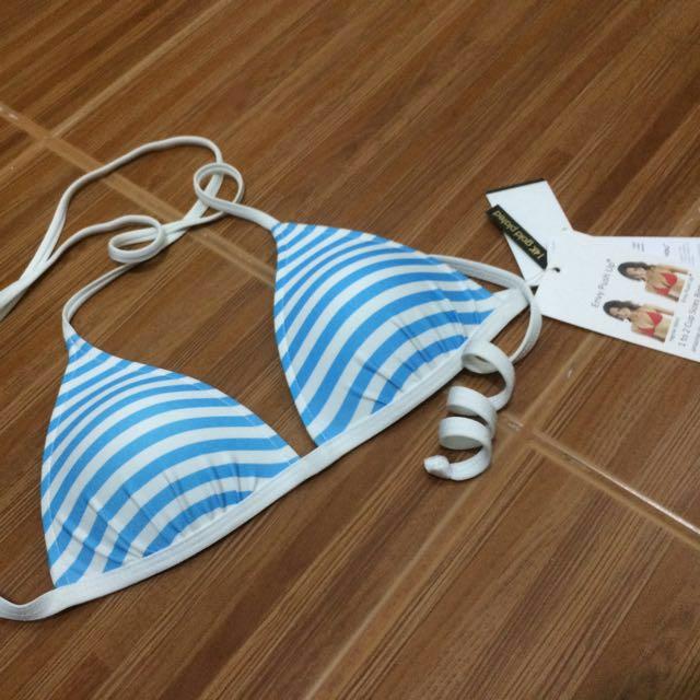 Voda Swim Bikini Top