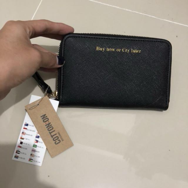 Wallet Cotton On original