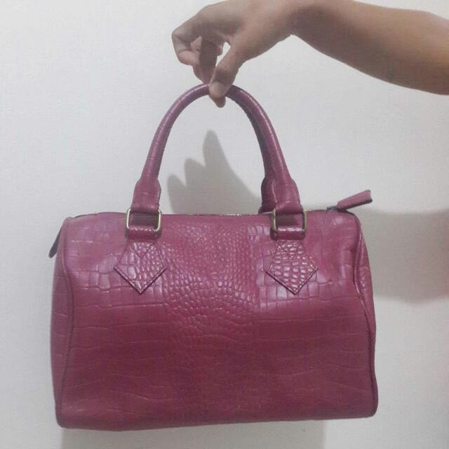Women Bag (Genuine Lether)